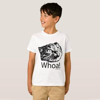 T-shirt Obtenez une chemise pour le type de lil
