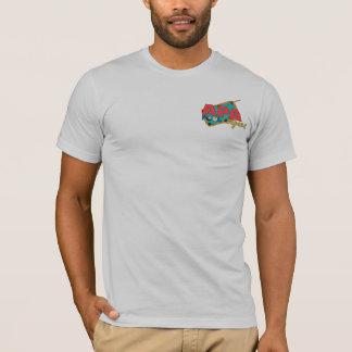 T-shirt Obtenez une réplique