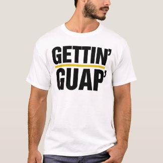 T-shirt Obtention de Guap