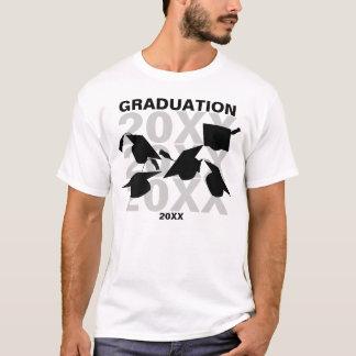 T-shirt Obtention du diplôme