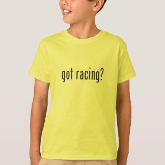 T-shirt obtenu emballant ?
