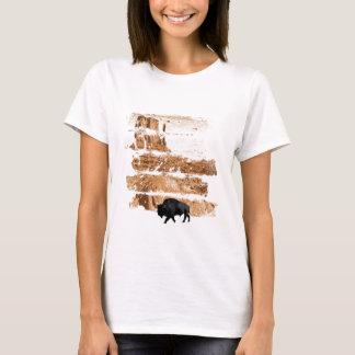 T-shirt Occidental
