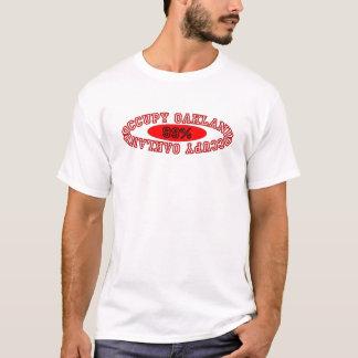 T-shirt Occupez Oakland - chemises légères
