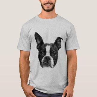 T-shirt Occupez-vous de l'underbite