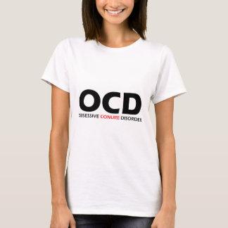 T-shirt OCD - Désordre obsédant de Conure