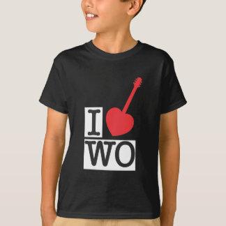 T-shirt Océan de William
