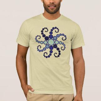 T-shirt OCTO-Chat concentrique