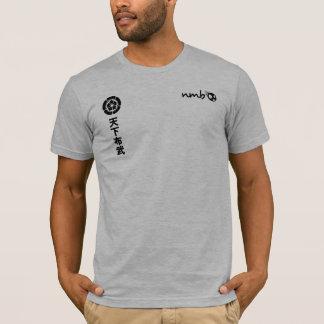 T-shirt Oda Nobunaga