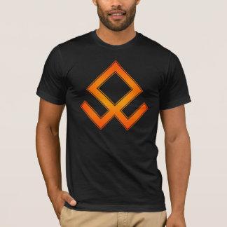 T-shirt Odin Rune