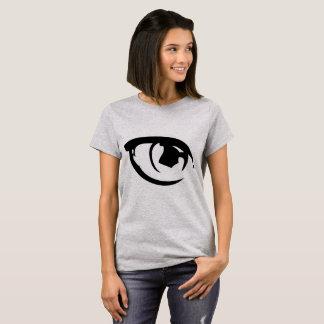 T-shirt oeil