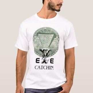 T-SHIRT OEIL CATCHIN