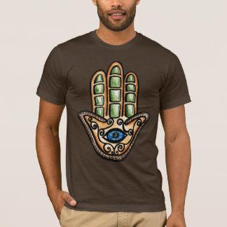 T-shirt Oeil de Hamsa, main de Fatima