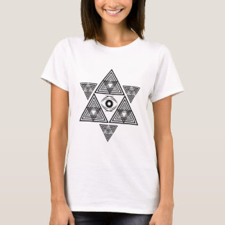 T-shirt Oeil de Mekabah