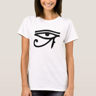 T-shirt Oeil de symbole de Horus