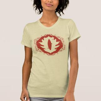 T-shirt Oeil d'icône de Sauron
