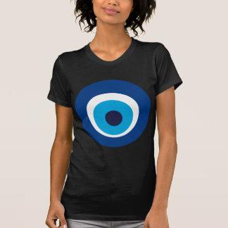 T-shirt oeil grec