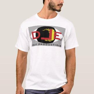 T-shirt Oeil oisif