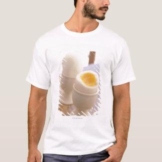 T-shirt Oeuf à la coque