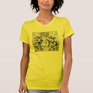 T-shirt Oeuf de Hermes Mercury