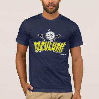 T-shirt Oeuf d'Edd - BACULUM !