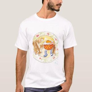 T-shirt Oeuf écervelé