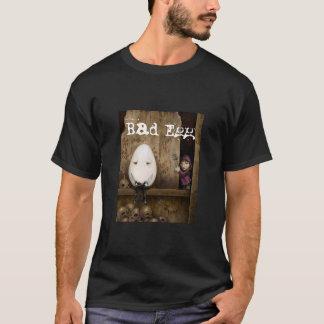T-shirt Oeuf gâté