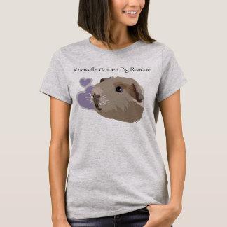 T-shirt officiel de délivrance de cobaye de