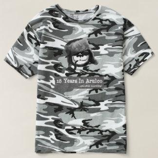 T-shirt officiel (G) de 18ème anniversaire de la
