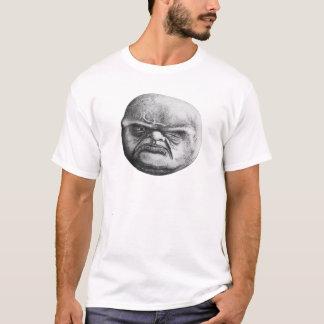 T-shirt Ogre laid