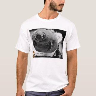 """T-shirt """"Oh, le lamantin énorme ! """""""