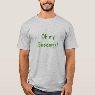 T-shirt Oh ma qualité !