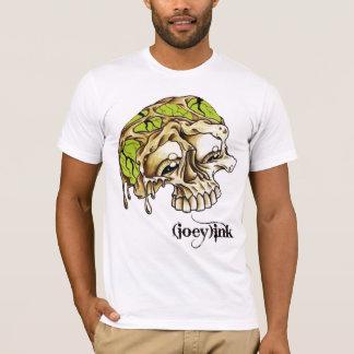 T-shirt oh no (J) I