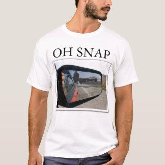 T-shirt oh rupture