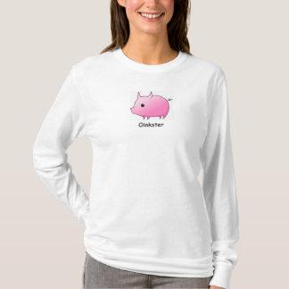 T-shirt oinkster