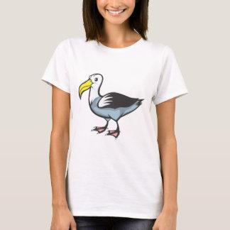 T-shirt Oiseau d'albatros