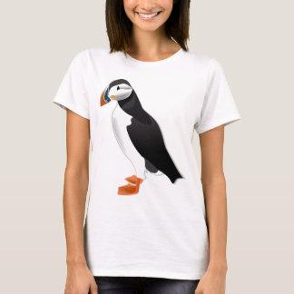 T-shirt oiseau de macareux
