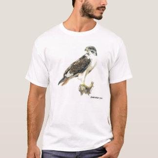 T-shirt Oiseau de proie