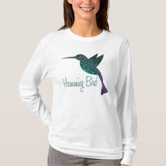 T-shirt Oiseau de ronflement