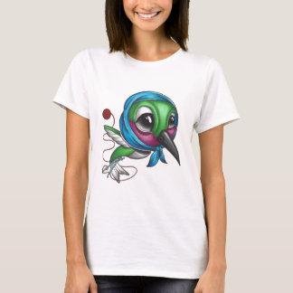 T-shirt Oiseau de ronflement de grand-maman