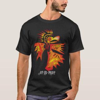 T-shirt oiseau maya