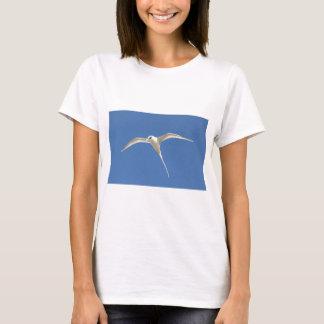 T-shirt Oiseau Paille en Queue Ile Maurice