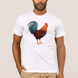 T-shirt Oiseaux 64