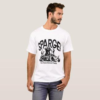 T-shirt Oiseaux Sparge