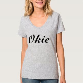 T-SHIRT OKIE
