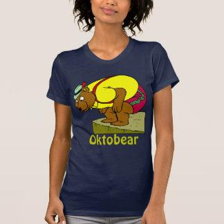 T-shirt Oktobear 3