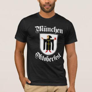 T-shirt Oktoberfest, Munich