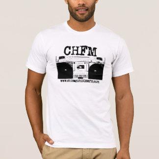 T-shirt Oldschool de CHFM