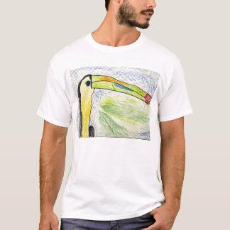 T-shirt Olive de Keira