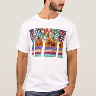 T-shirt Olive de Liam