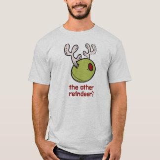 T-shirt Olive l'autre renne ?